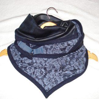 scarf-blue